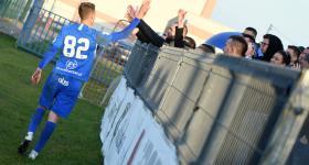 15. kolejka V ligi | GKS Dopiewo - Wiara Lecha 2:2 obrazek 69
