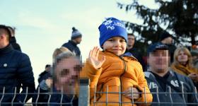 15. kolejka V ligi | GKS Dopiewo - Wiara Lecha 2:2 obrazek 72
