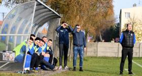 15. kolejka V ligi | GKS Dopiewo - Wiara Lecha 2:2 obrazek 28
