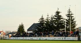 15. kolejka V ligi | GKS Dopiewo - Wiara Lecha 2:2 obrazek 16