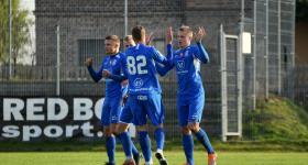 15. kolejka V ligi | GKS Dopiewo - Wiara Lecha 2:2 obrazek 21