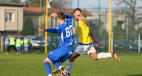 15. kolejka V ligi | GKS Dopiewo - Wiara Lecha 2:2 obrazek 48