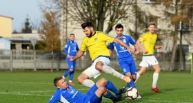 15. kolejka V ligi | GKS Dopiewo - Wiara Lecha 2:2 obrazek 7