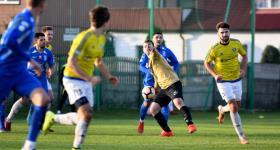 15. kolejka V ligi | GKS Dopiewo - Wiara Lecha 2:2 obrazek 53