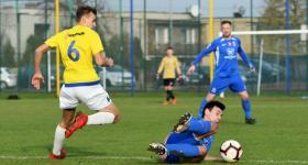 15. kolejka V ligi | GKS Dopiewo - Wiara Lecha 2:2 obrazek 8