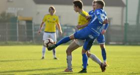 15. kolejka V ligi | GKS Dopiewo - Wiara Lecha 2:2 obrazek 29