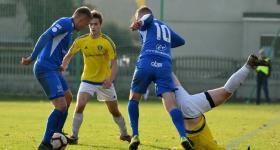 15. kolejka V ligi | GKS Dopiewo - Wiara Lecha 2:2 obrazek 36