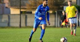 15. kolejka V ligi | GKS Dopiewo - Wiara Lecha 2:2 obrazek 67