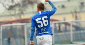 5. kolejka V ligi | Wiara Lecha - Orkan Chorzemin 4:1 obrazek 48