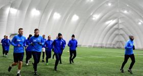 Trening Wiary Lecha w dniu 13 stycznia 2020 roku | Fot. Damian Garbatowski obrazek 12
