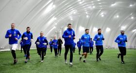 Trening Wiary Lecha w dniu 13 stycznia 2020 roku | Fot. Damian Garbatowski obrazek 10