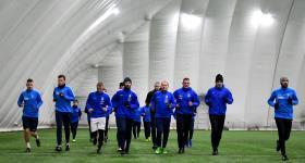 Trening Wiary Lecha w dniu 13 stycznia 2020 roku | Fot. Damian Garbatowski obrazek 13