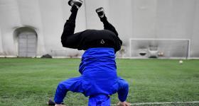Trening Wiary Lecha w dniu 13 stycznia 2020 roku | Fot. Damian Garbatowski obrazek 26