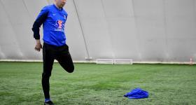 Trening Wiary Lecha w dniu 13 stycznia 2020 roku | Fot. Damian Garbatowski obrazek 30