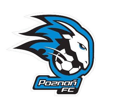 Herb klubu Poznań FC