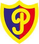 Herb klubu Polonia Chodzież