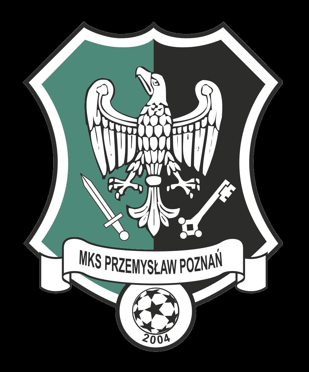 Herb klubu Przemysław Poznań