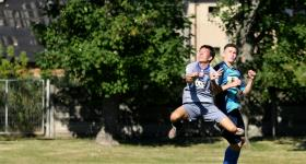 1. kolejka V ligi 2020/21 | Grom Plewiska - Wiara Lecha 1:0 obrazek 21
