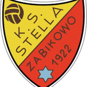 Herb klubu Stella Luboń