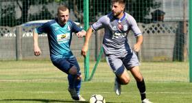 1. kolejka V ligi 2020/21 | Grom Plewiska - Wiara Lecha 1:0 obrazek 15