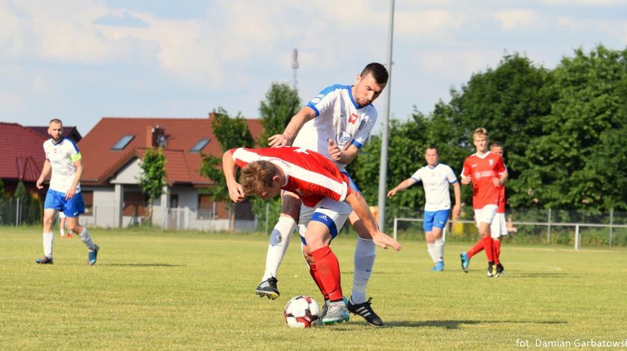 W Pucharze Polski z Lechią Kostrzyn