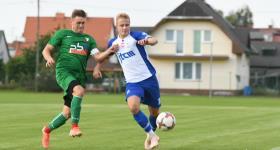 Lechia Kostrzyn – Wiara Lecha 0:0 karne 3:2