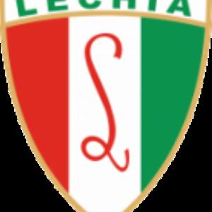 Herb klubu Lechia Kostrzyn
