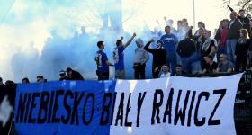 Mecz kolejki w Rawiczu