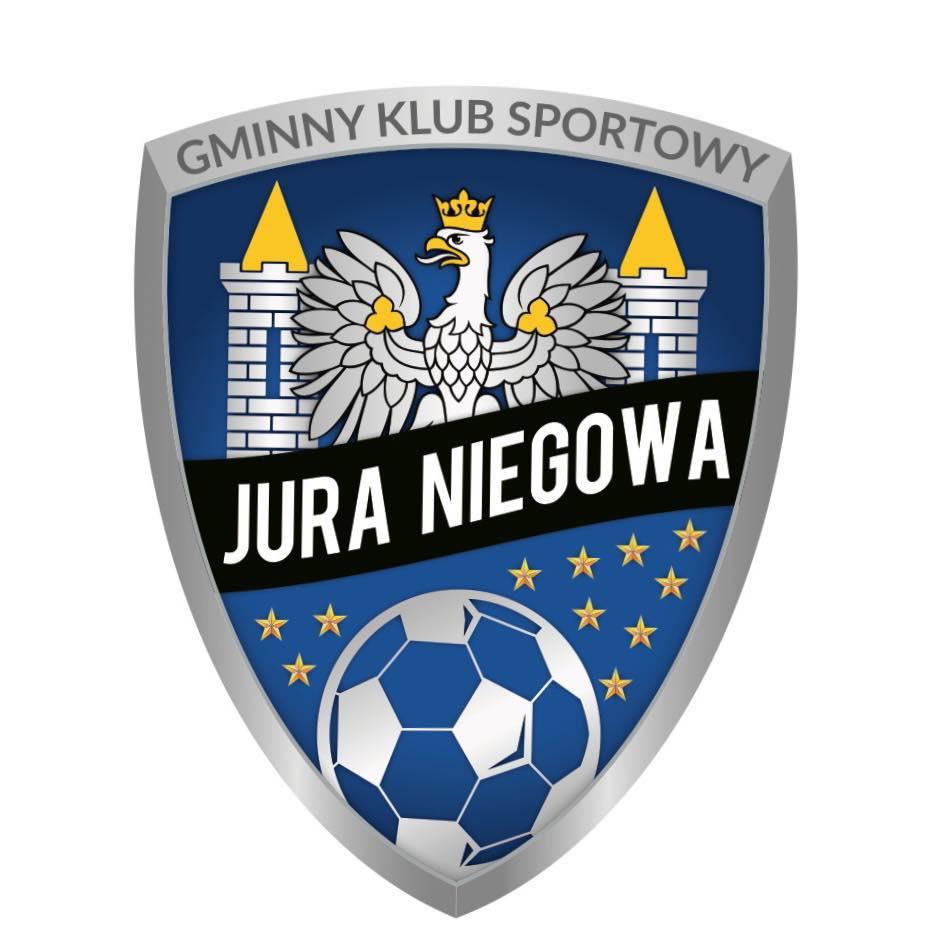 Herb klubu Jura Niegowa