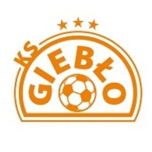 Herb klubu KS Giebło