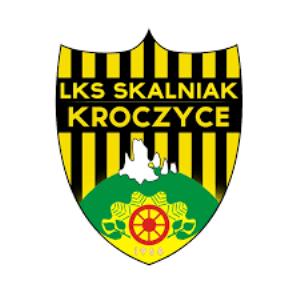 Herb klubu Skalniak Kroczyce