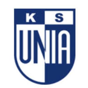 Herb klubu Unia Ząbkowice