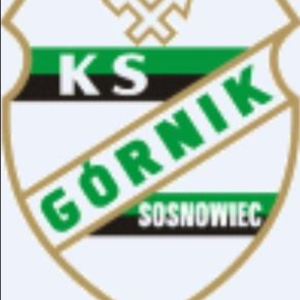 Herb klubu Górnik Sosnowiec