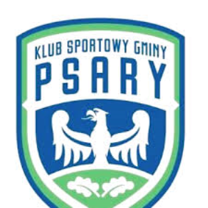 Herb klubu KS Gminy Psary