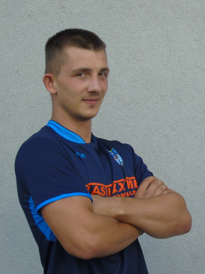 Zdjęcie członka Damian Cielniaszek w klubie KP Błękitni Sarnów
