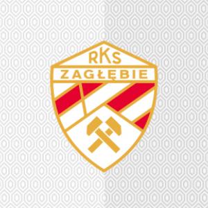 Herb klubu Zagłębie Dąbrowa Górnicza
