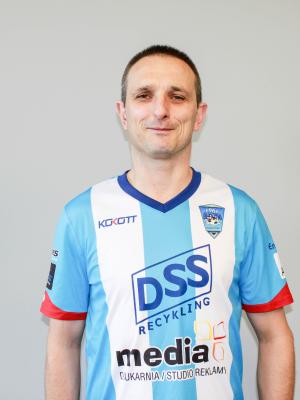 Zdjęcie członka Sebastian Giczański w klubie KP Błękitni Sarnów