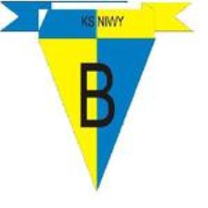 Herb klubu Niwy Brudzowice