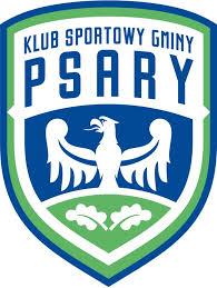 Herb klubu KS Gmina Psary