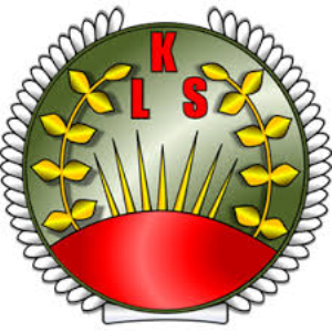 Herb klubu Źródło Kromołów