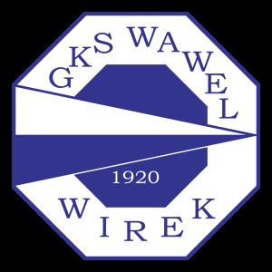 Herb klubu Wawel Wirek