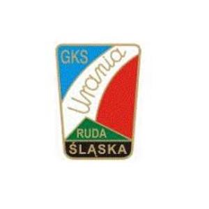 Herb klubu Urania Ruda Śląska