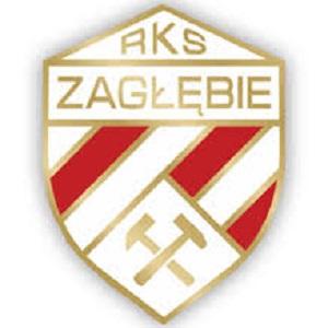 Herb klubu RKS Zagłębie Dąbrowa Górnicza