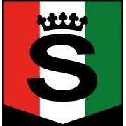 Herb klubu Sarmacja Będzin