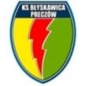 Herb klubu KS Preczów