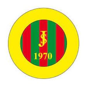 Herb klubu Jedność Strzyżowice