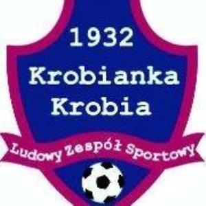 Herb klubu Pinsel-Peter Krobianka Krobia