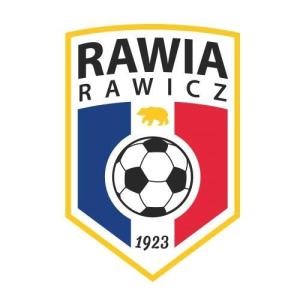 Herb klubu Rawia Rawicz