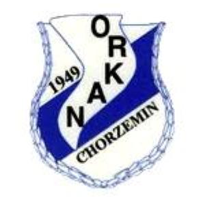 Herb klubu Orkan Chorzemin