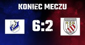 Przegrana w Chorzeminie